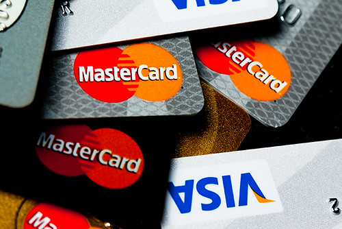 Why You Should Use Credit Cards as Debit Cards