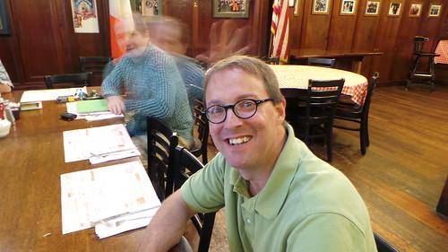 Jeff Cutler at Boston Media Makers 9/1/13