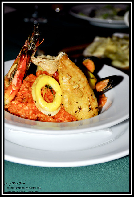 Olives Restaurant 007