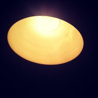 Shine a light..