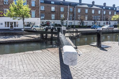 Portobello Area Of Dublin by infomatique