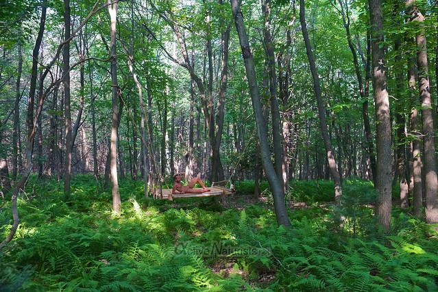 naturist 0000 Sunny Rest, PA, USA