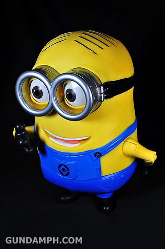 Talking Minion Dave by ThinkWayToys Review (27)