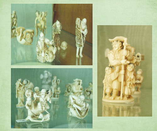 netsuke group