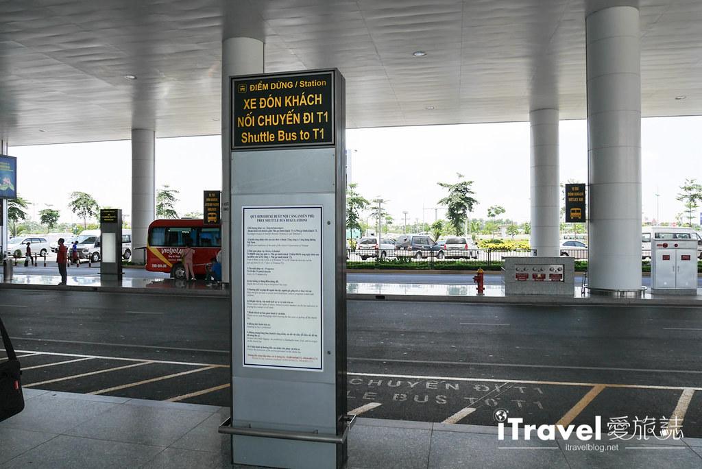 越南航空搭乘体验 Vietnam Airlines (26)