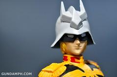 Deluxe Char Figure - Gundam DX (22)