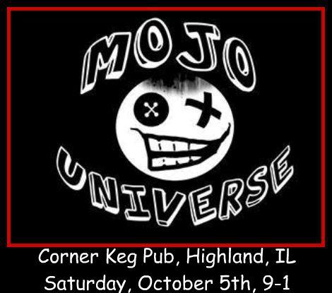 Mojo Universe 10-5-13