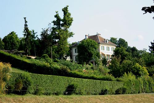 Villa Diodati other