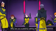 Gundam AGE 2 Episode 25 The Terrifying Mu-szell Youtube Gundam PH (16)