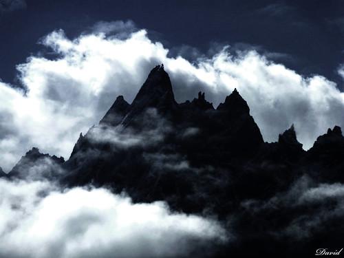 Aiguille de Blaitière (3,522 m)