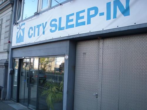 Dónde dormir y alojamiento en Aarhus (Dinamarca) - City Sleep-In.