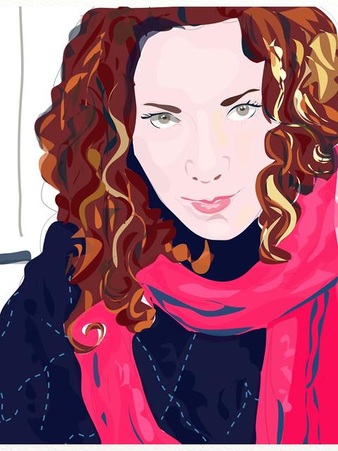 Olga For JPP