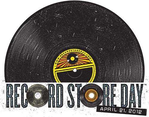 Record Store day 21.4.2012 by cristiana.piraino