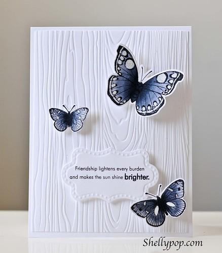 HeroArtsButterflies2