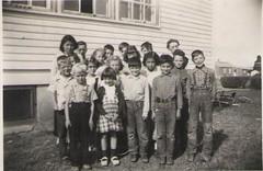 Wood Mountain Ambassador School