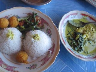 Padang - Food 3