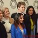 """Cast of """"Pretty Little Liars"""" - DSC_0073"""