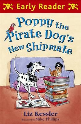 Liz Kessler, Poppy the Pirate Dog's New Shipmate