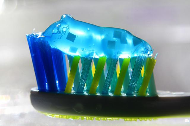My Toothbrush