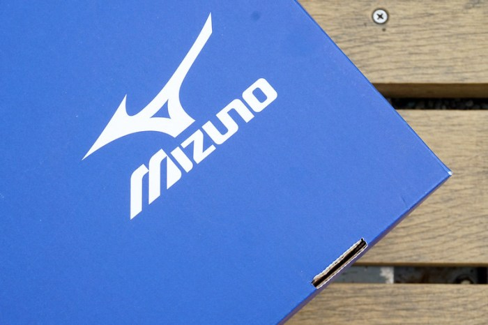 MIZUNO WAVE RIDER 20 評測報告 01