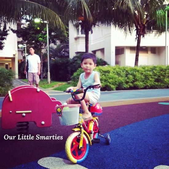 Little Edison - Apr 2012