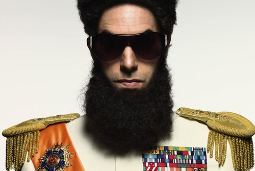 snl-the-dictator