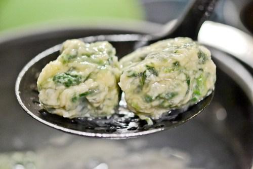 Ricotta Dumplings-7