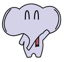 Arlo the Elephant