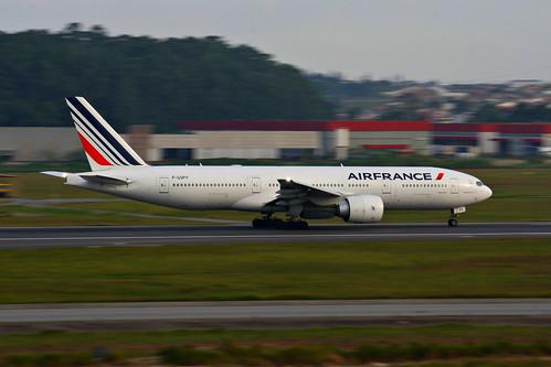 Air France | Boeing 777-200ER @ SBGR