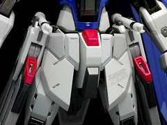 Metal Build Freedom Review 2012 Gundam PH (106)