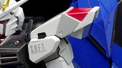 Metal Build Freedom Review 2012 Gundam PH (60)