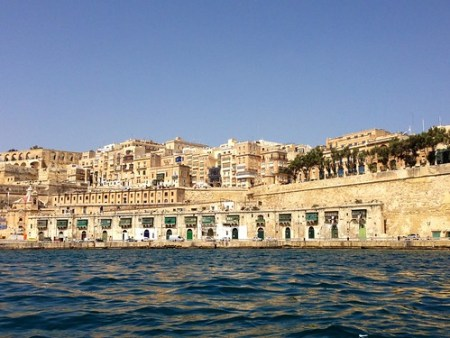 Grand Harbour Cruise Valletta