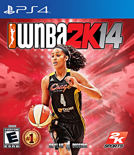 Skylar Diggins Iphone Wallpaper Nba 2k14 Covers Page 35 Operation Sports Forums