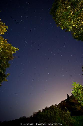stars of san lorenzo
