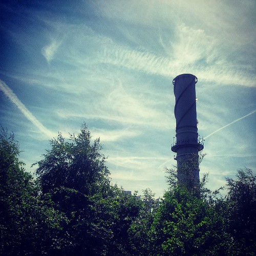Rocksavage Power Station