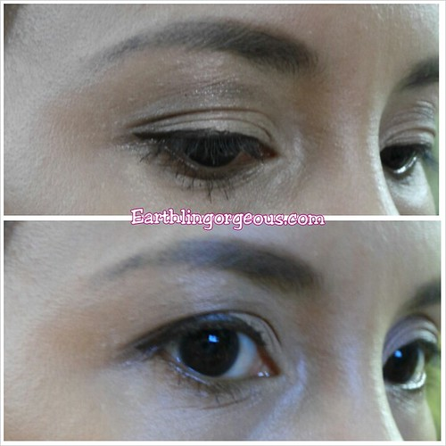 Revlin Lash Potion Waterproof Volume and Length review