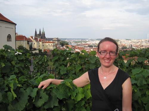 31 July, 2012 - Prague