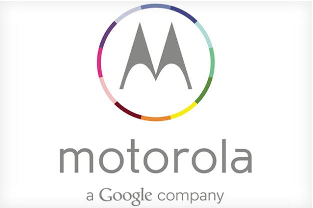 Nuevo logo Motorola Mobility y Google