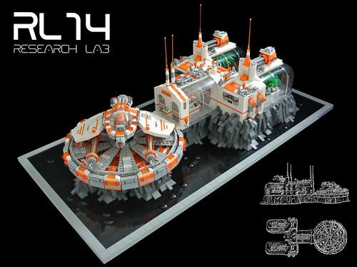 RL14 - Research Lab