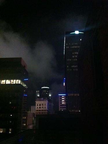 21c Rooftop Bar - June, 2013