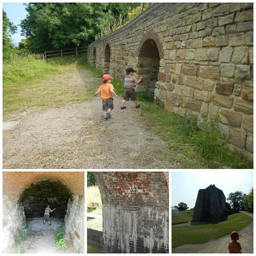 Furnace and kilns