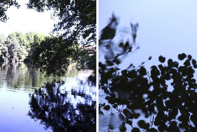 reflection river coa