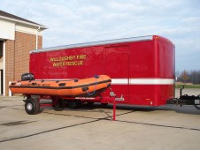 Water Rescue 1457