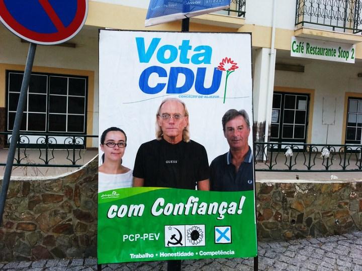 Vota CDU