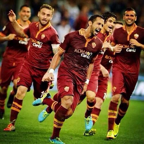 Roma-mehdi-sampdoria