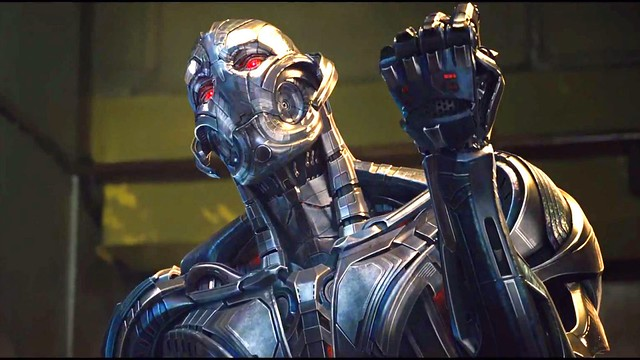 Avengers-Age-Of-Ultron Ultron