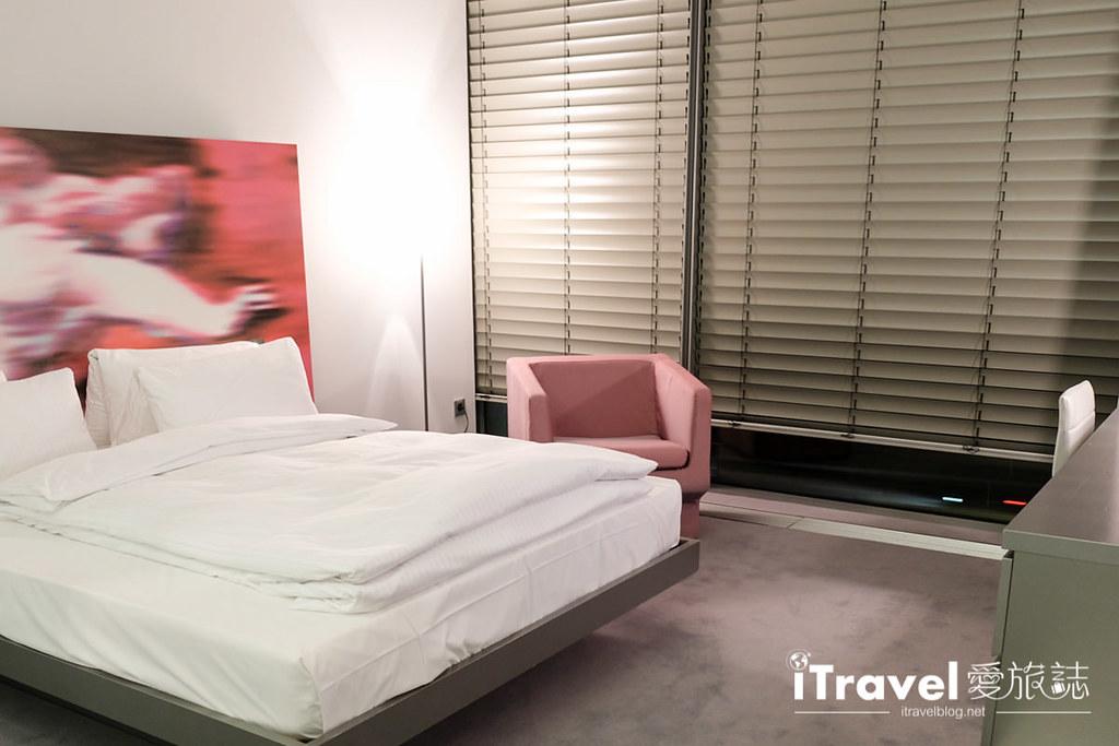 《慕尼黑酒店推介》怡思得酒店 INNSIDE By Melia:邻近路面电车与地下铁的四星级商务酒店