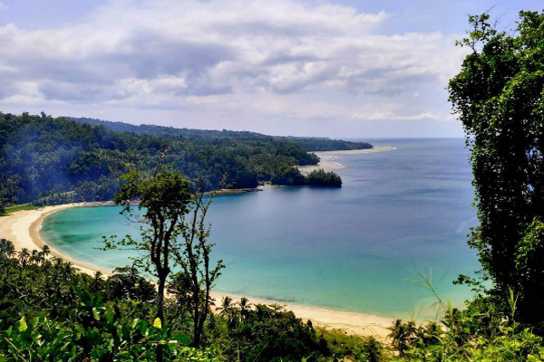 Tanjung Gorango