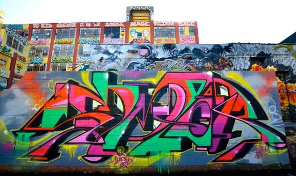 5Pointz mural - DSC_4155