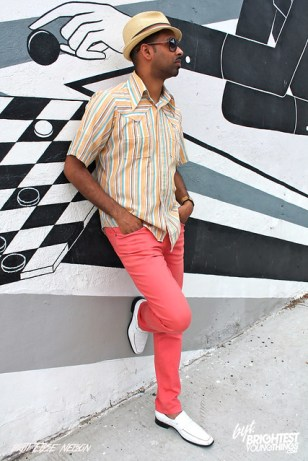 DC Street Style Photography Brightest Young Things